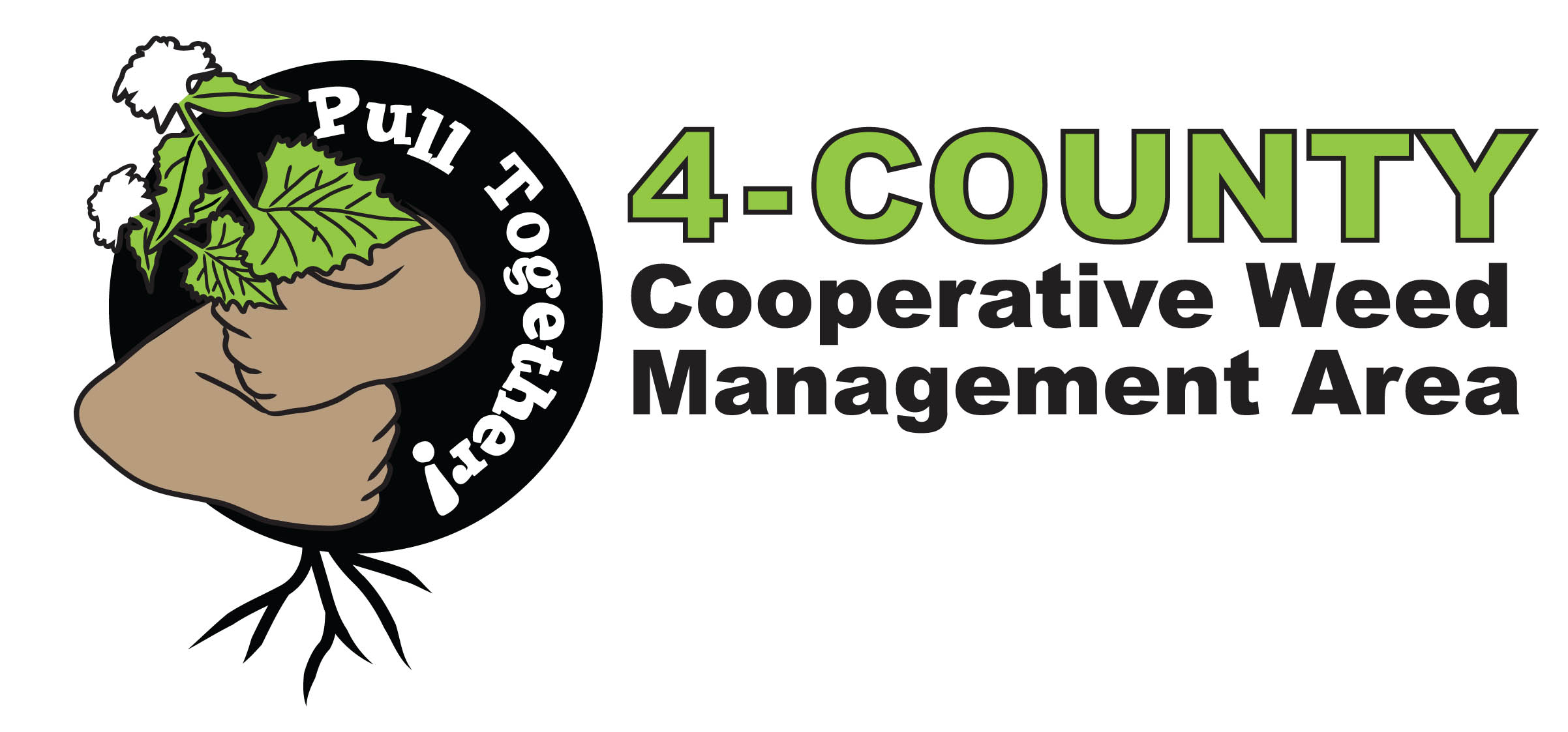4-County Cooperative Weed Management Area
